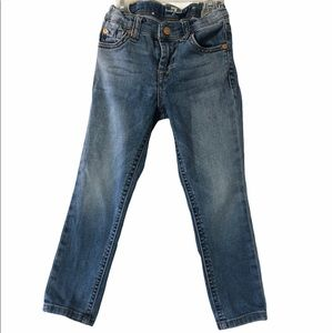 7 For All Mankind The Skinny Jeans, Size 5